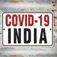 Коронавирус в Индии изображение