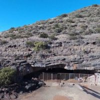 Пещера Вандерверк фото