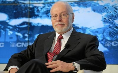 Известный американский миллиардер и меценат планирует открыть НИИ в Израиле