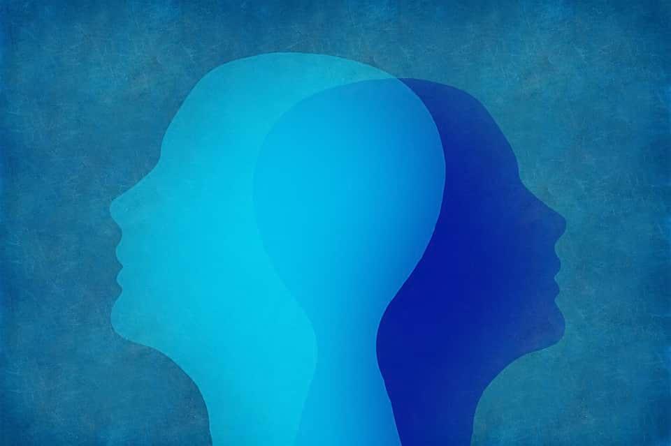 Расстройство личности изображение