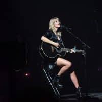Тейлор Свифт певица фото