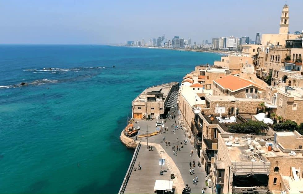 Израиль курорт фото