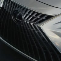 Lexus авто фото