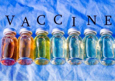 Ученые рассказали, какая вакцина от COVID-19 предотвращает госпитализацию