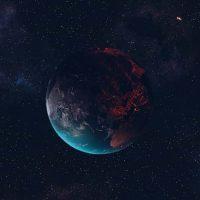 Земля космос изображение