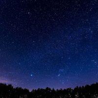 Звездное небо изображение