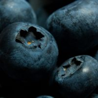 Голубика ягоды фото