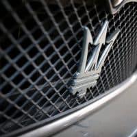 Maserati авто фото