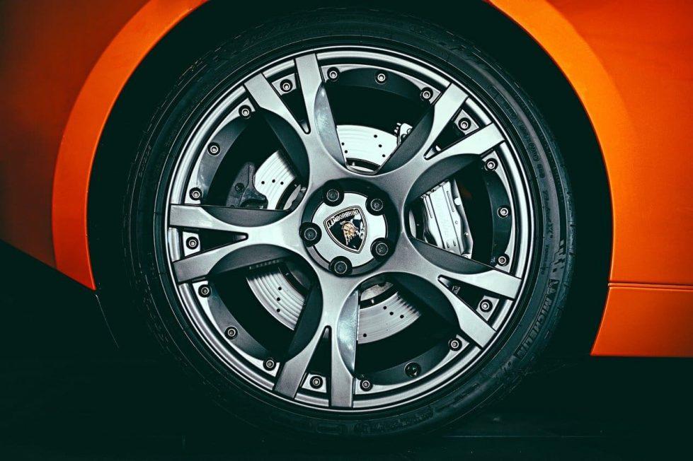 Lamborghini авто логотип