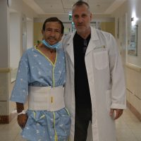 медики донорство фото