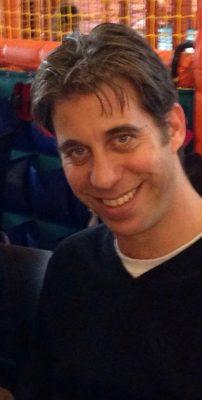 Идо Ганор фото