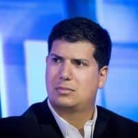 Амит Хадад адвокат фото