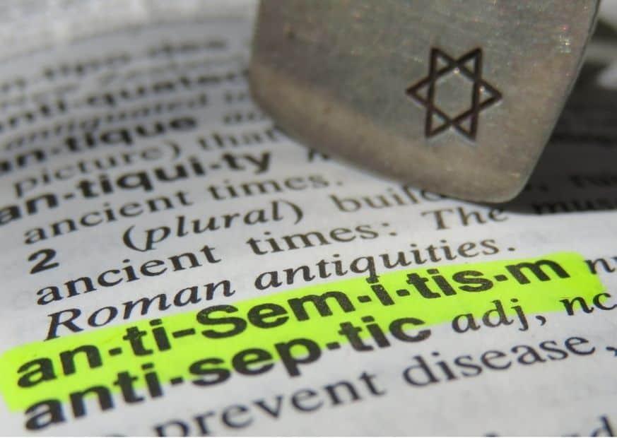 Антисемитизм изображение