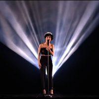 Barbara Pravi фото выступление Евровидение