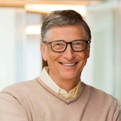 СМИ назвали причины развода Гейтса с женой