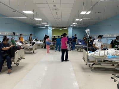 На Филиппинах за отказ вакцинироваться от COVID-19 пригрозили сажать в тюрьму