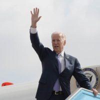 Президент США Джо Байден фото
