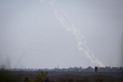 Израиль нанес удар по домам 3 командиров ХАМАС