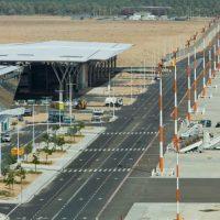 Аэропорт Рамон фото