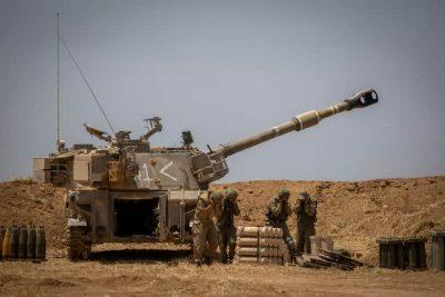 СМИ: Израиль не намерен прекращать огонь, пока ЦАХАЛ не завершит миссию