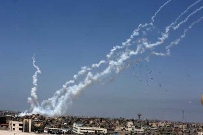 СМИ: ХАМАС может как минимум несколько месяцев обстреливать Израиль