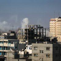 Сектор Газа фото