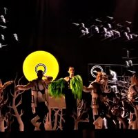 Go_A музыка Евровидение фото
