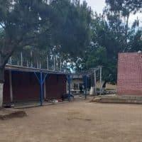 Резня в одной из тюрем Гватемалы фото