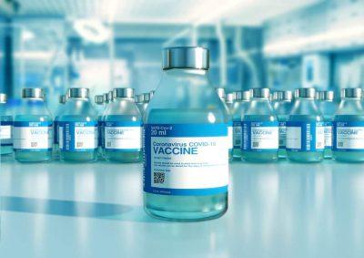 Вакцина от коронавируса фото