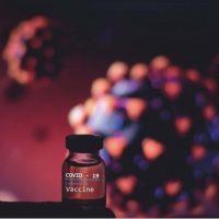 Вакцина от COVID-19 изображение