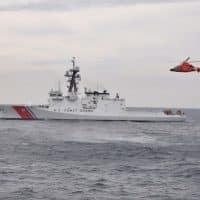 Военно-морские учения фото