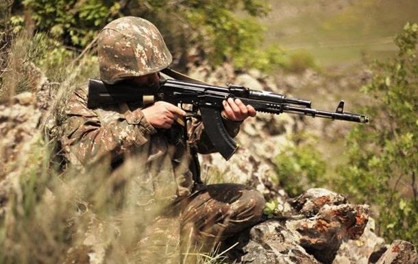 Военные Армении фото