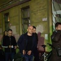 Арест российского оппозиционера Андрея Пивоварова фото