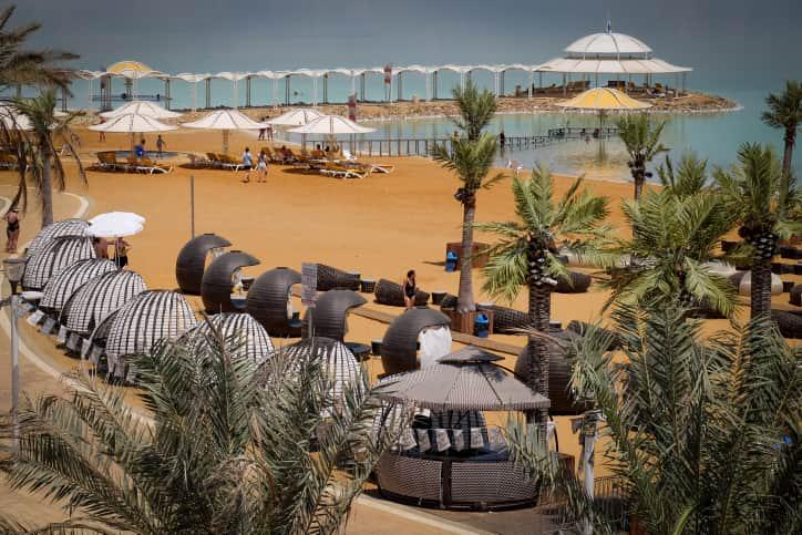 Отель в Израиле фото