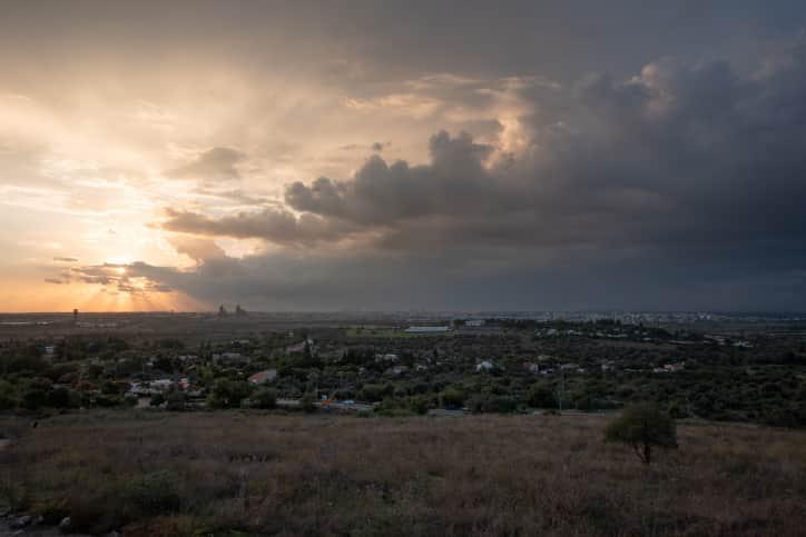 Поселения в Иудее и Самарии фото