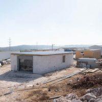 Поселение Эвиатар фото