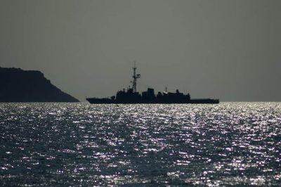 Захват судна в Оманском заливе: в СМИ попали радиопереговоры экипажа