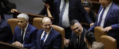 Беннет провел первое правительственное заседание после вступления в должность премьера