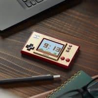 Nintendo приставка консоль фото