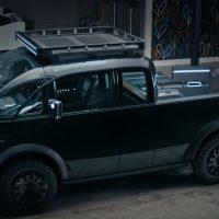 Canoo авто фото