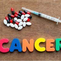 Рак лекарства изображение