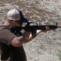 Штурмовое оружие фото
