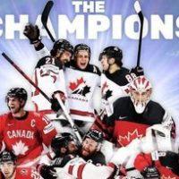 Сборная Канады по хоккею фото
