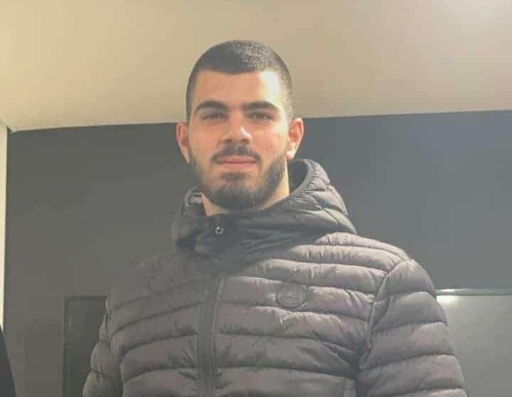 Мухаммед Махмид