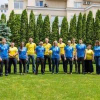 Сотрудники посольства США в Украине фото
