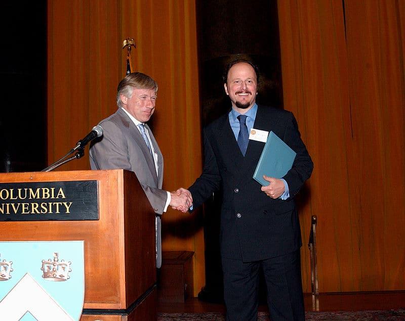 Церемония награждения Пулитцеровской премии фото