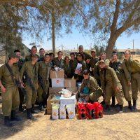 Военные ЦАХАЛа фото