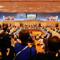 Встреча лидеров стран G20 фото