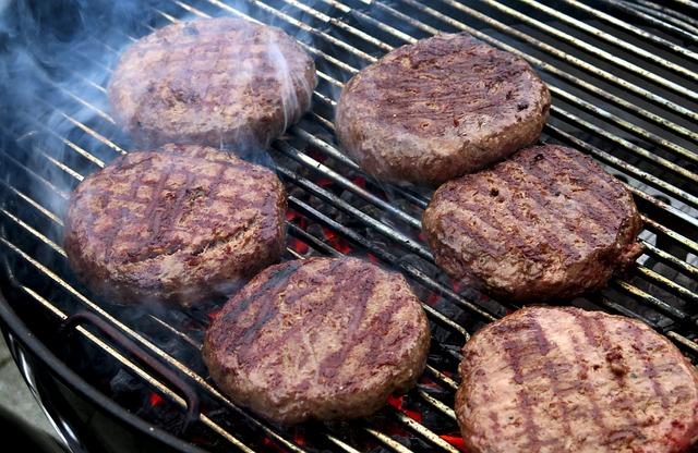 Мясо котлета фото