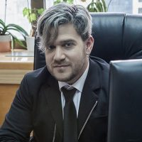Адвокат Матан Ходоров фото